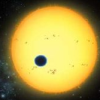 Research: Extrasolar Planet